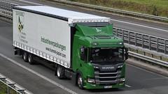 D - Wilhelm Hummel Papier Scania NG G410 (BonsaiTruck) Tags: wilhelm hummel papier scania