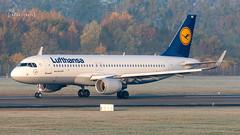 D-AIWB Lufthansa Airbus A320214(WL) cn 7699 01 (thule100) Tags: daiwb lufthansa airbusa320214wl cn7699 eddh ham hamburg frankkrause