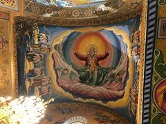 10.11.19 - Митрополит Філарет взяв участь у вшануванні пам'яті преподобного Іова Почаївського
