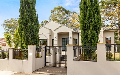 1 Beaconsfield Rd, Chatswood NSW 2067