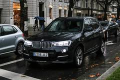 Spain - Alpina XD3 Biturbo 2015 (PrincepsLS) Tags: spain spanish license plate germany berlin spotting alpina xd3 biturbo 2015