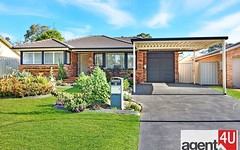 4 Northend Ave, South Penrith NSW