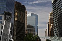Financial District, Vancouver (Canada) (herbert@plagge) Tags: stadt architektur kanada vancouver city canada skyline architecture skyscraper buildings downtown britishcolumbia financialdistrict gebäude innenstadt hochhäuser
