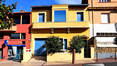 Collioure - Le Faubourg 5922 (franck.barré) Tags: collioure