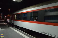 Pilgerzug Lausanne (Кевін Бієтри) Tags: pilgerzug pèlerins bmz lausanne garedelausanne train zug treno trench sex sexy d3200 d32 d32d nikond3200 nikon kevinbiétry kevin spotterbietry kb