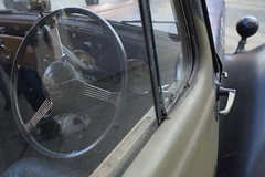 StaffCar (Tony Tooth) Tags: nikon d7100 sigma 1750mm car military army staffcar humber classic vehicle leek staffs staffordshire