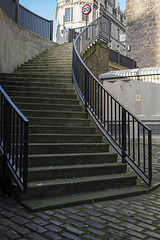College Street Stairs (syf22) Tags: up stairs steps stone staircase top above overhead elevated ladder apex summit upward skyward higher uphill going