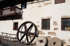 Schrottenbaummühle (sebastianwerba) Tags: werba sebastianwerba 10112019 ilz fluss natur erholung wandern wanderweg ilzwanderweg niederbayern bayern kalteneck fürsteneck schrottenbaummühle