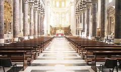 cathedral of Genova (FloBue) Tags: 2019 italien italy italia liguria ligurien genova genua kirche church chiesa architettura architektur architecture