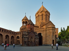 Yerevan 15 (Alexxx1979) Tags: 2019 august summer август лето армения ереван город yerevan city armenia saintannachurch katoghikechurch церковьсвятойанны церковьсвятойбогородицыкатогике church церковь