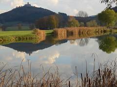 See mit Wachsenburg (germancute) Tags: outdoor nature thuringia thüringen landscape l landschaft germany deutschland burg dreigleichen