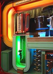 Decap dance organ (Snapshooter46) Tags: cafeorgan mechanicalmusic amershamorganmuseum buckinghamshire decap jazzorgan danceorgan