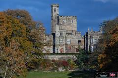 Horny Castle (Lancashire Photography.com) Tags: lancashire photography hornby castle