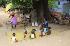 Conversation (admin.online) Tags: participants listener men women mat arrangement care cycle shade
