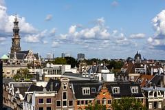 View to Westerkerk (Bill in DC) Tags: rssn 2019 netherlands nederland amsterdam hotels wamsterdam westerkerk