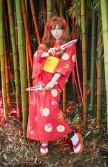 _MG_3146 (Mauro Petrolati) Tags: asuka soryu langley lucca comics games 2019 cosplay cosplayer yukata kimono version palazzo pfanner poterista shizen giulia neon genesis evangelion poteriste