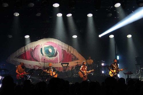 Of Monsters And Men fan photo