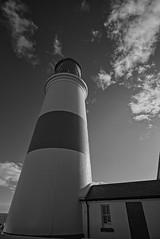 _DSF0915 (M.aldo85) Tags: fuji fujifilm xt20 northeast england souter lighthouse blackandwhite bw historic samyang 12mm