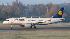 D-AIWB Lufthansa Airbus A320214(WL) cn 7699  08 (thule100) Tags: daiwb lufthansa airbusa320214wl cn7699 eddh ham hamburg frankkrause