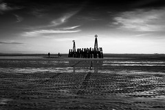 St.Annes Pier (aidy14) Tags: beach fylde lancashire landscape pier sea seaside stannes