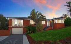 1 Melbourne Road, Winston Hills NSW