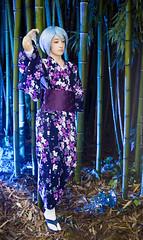 _MG_3165 (Mauro Petrolati) Tags: altea lucca comics games 2019 cosplay cosplayer rei ayanami yukata kimono palazzo pfanner neon genesis evangelion first children best girl grill version