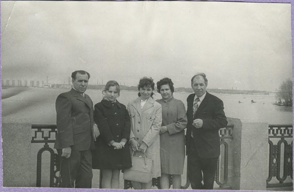 фото: Сичеславская набережная 1974XXXX и левый берег PAPER1600 [Вовк В.Н.]
