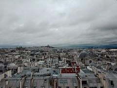 Paris roofs (asiapaz89) Tags: paris france roofs