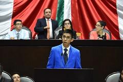 Parlamento Juvenil 2019 (CamaradeDiputados) Tags: parlamento juvenil 2019 juventud ley general cámara