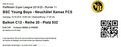 """YB - Xamax 4:1 (1:0) • <a style=""""font-size:0.8em;"""" href=""""http://www.flickr.com/photos/79906204@N00/49045155516/"""" target=""""_blank"""">View on Flickr</a>"""