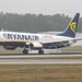 Frankfurt Airport: Ryanair (FR / RYR) |  Boeing 737-8AS B738 | EI-EPD | MSN 40310