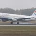 Frankfurt Airport: Croatia Airlines (OU / CTN) |  Airbus A320-214 A320 | 9A-CTK | MSN 1237