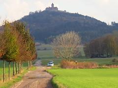 IMG_7617 (germancute) Tags: outdoor nature thuringia thüringen landscape l landschaft germany deutschland burg dreigleichen