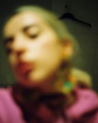 analogselfportait.jpg (Ela Sara Bogosavljevic) Tags: 35mm analog canon canonaf35ml selfportrait blurry colorful