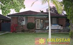 2 Rhonda Street, Revesby NSW