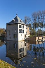 Reflections (Elfkild) Tags: diepensteyn eosr rf24105mm automne autumn castle château colors colours nopeople outside londerzeel brabantflamand belgique
