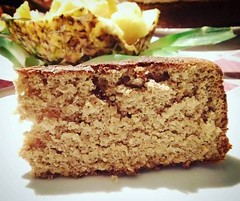 Quando a fruta vira bolo 😊  #summer2017🌞 #july2017 #weekend #saturday #dessert #homemade #fruitcake🍰 #top🔝 #yum😀 #homesweethome🏠 #sweetmoments💞 #behappy😊 #makesomeonehappy😊 (Isabel Aragão Oliveira) Tags: saturday homemade weekend makesomeonehappy fruitcake summer2017 yum dessert top homesweethome july2017 sweetmoments behappy