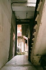 ... (tkachenko.as) Tags: film spotmatic abkhazia sukhum autumn town takumar2835