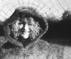 (von8itchfisk) Tags: blackandwhite portrait selfdeveloped ishootfilm film filmisnotdead 120film mediumformat analog analogphotography incamera noedit mamiya superpress23 vonbitchfisk
