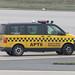 Frankfurt Airport: Airport Duty Management APT 6
