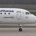 Frankfurt Airport: Lufthansa (LH / DLH) | Operator: Lufthansa CityLine |  Embraer ERJ-190LR E190 | D-AECH | MSN 19000376