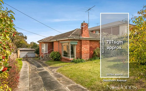 8 Glenthorn Av, Balwyn North VIC 3104