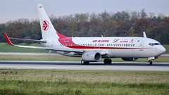 7T-VKN (Breitling Jet Team) Tags: 7tvkn viva lalgérie air algérie boeing 737800 euroairport bsl mlh basel flughafen lfsb eap