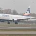 Frankfurt Airport: SunExpress (XQ / SXS) |  Boeing 737-8HC B738 | TC-SEY | MSN 61182