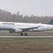 Frankfurt Airport: Lufthansa (LH / DLH) |  Airbus A320-211 A320 | D-AIQF | MSN 0216