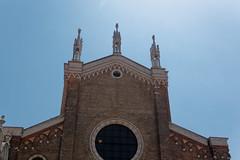 Venice, Italy (wildhareuk) Tags: canon canoneos500d church italy tamron18270mm venice venice2019 artwork basilica tamron tower img0071dxo