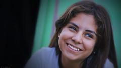 Sweet smile (Blas Torillo) Tags: puebla méxico mexico emiré retrato portrait mujer woman modelo model sonrisa smile mirada gaze look belleza beauty beautiful ojos eyes cabello hair exteriores outdoors luznatural naturallight fotografíaprofesional professionalphotography fotógrafosmexicanos mexicanphotographers nikon d5200 nikond5200
