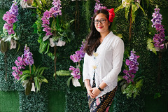 In My Kebaya (* Hazman Zie *) Tags: sony rx1 sonyrx1 mirrorless cybershot portrait zeiss sonnar 35mm zeisssonnar35mm