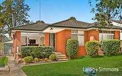 12 Arakoon Avenue, Penrith NSW