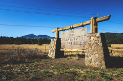 Flagstaff 2018 (ByIconick) Tags: flagstaff arizona az unitedstates america 2018 iconick photography wanderlust travel travelling